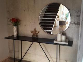 Barragan Carpinteria Living roomAccessories & decoration Kayu Lapis