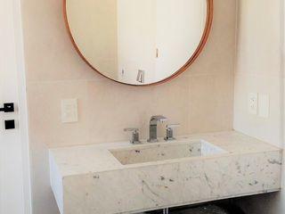 Barragan Carpinteria BathroomMirrors Kayu Lapis