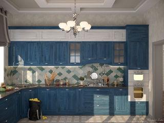 Студия интерьерного дизайна happy.design Kitchen