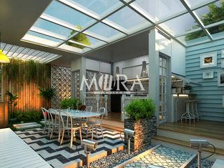 Maxima Studio Medan Interior Design & Arsitek Tủ bếp