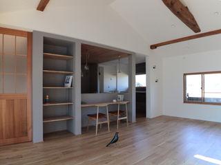 ALTS DESIGN OFFICE Кухонные блоки Дерево Эффект древесины