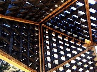 Tetralux Arquitectos GartenMöbel