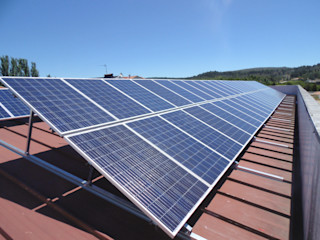 EC2+Energias Gable roof