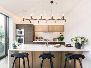 GIOInterni Modern kitchen