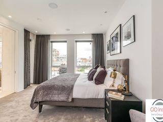 GIOInterni Modern style bedroom