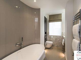 GIOInterni Modern bathroom