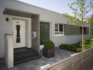 Wohnhaus H Architekturbüro zwo P Einfamilienhaus