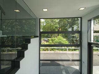Wohllaib Karl GmbH Architekturbüro zwo P Moderne Bürogebäude