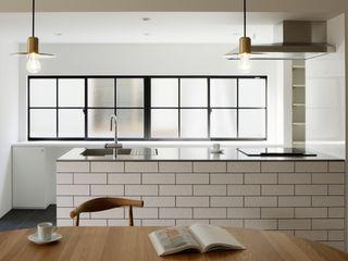 株式会社CAPD Kitchen Tiles
