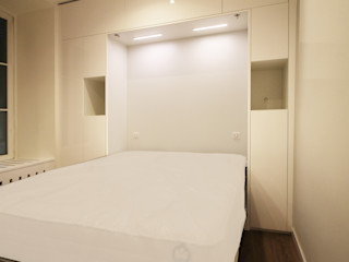 Agence ADI-HOME Kamar Tidur Modern