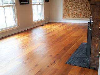 Shine Star Flooring غرفة المعيشة