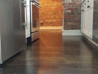 Shine Star Flooring مطبخ