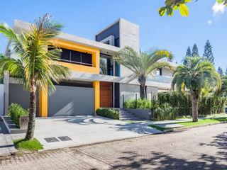 Rosas Arquitetos Associados 一戸建て住宅