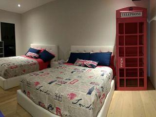Divan ingenieria Nursery/kid's roomBeds & cribs