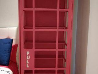 Divan ingenieria BedroomWardrobes & closets