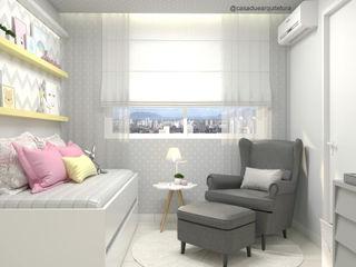 CASA DUE ARQUITETURA Baby room