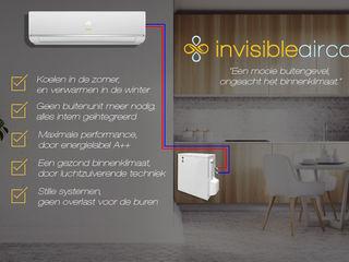Invisible Airco BV