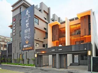 竹村空間 Zhucun Design
