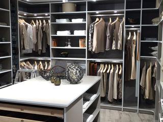 CABINET Schranksysteme AG Dressing roomWardrobes & drawers