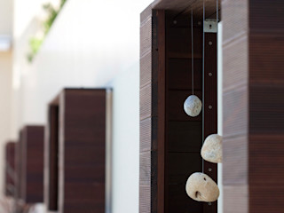 ShiStudio Interior Design Rock Garden