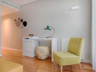 ShiStudio Interior Design BedroomAccessories & decoration