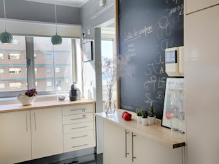 ShiStudio Interior Design KitchenStorage