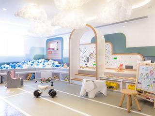 Artta Concept Studio Cuartos para bebés
