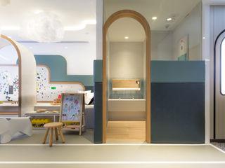 Artta Concept Studio Baños modernos