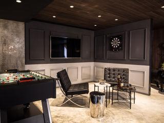 Artta Concept Studio Salas modernas
