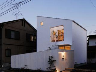 前田工務店 Wooden houses Wood White