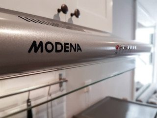 homify Nhà bếp phong cách hiện đại