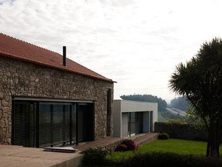 ShiStudio Interior Design Country house