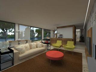 ShiStudio Interior Design Living roomSofas & armchairs