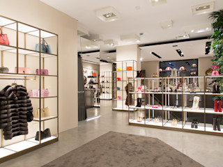 Studio Marastoni Geschäftsräume & Stores