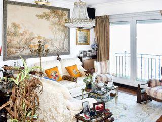 Bernadó Luxury Houses Salon classique