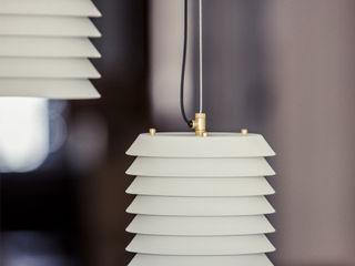Lámparas Primeras Marcas Luxiform Iluminación HogarAccesorios y decoración Blanco