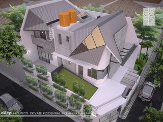 Corner House daksaja architects and planners