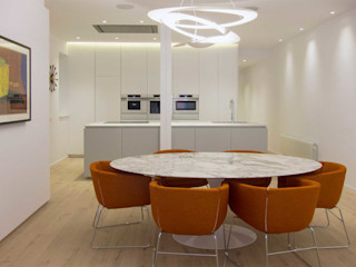 Muebles de Cocina Aries KitchenStorage White