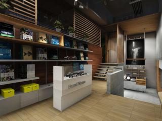 ARAT Design Văn phòng & cửa hàng