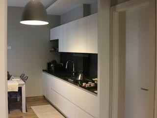 3d-arch Modern Kitchen