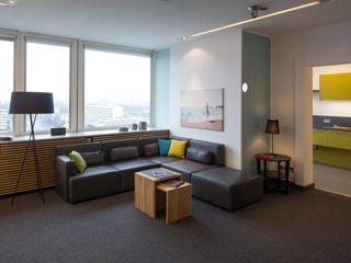 _WERKSTATT FÜR UNBESCHAFFBARES - Innenarchitektur aus Berlin Офісні будівлі