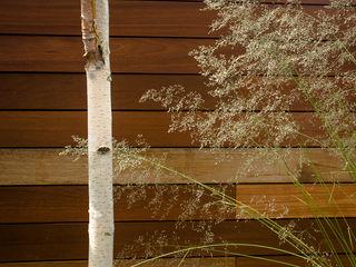 Art Deco Garden Robert Hughes Garden Design Jardines de estilo moderno