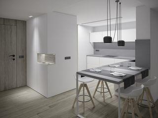 Proyecto 3D ático en Reus Luxiform Iluminación