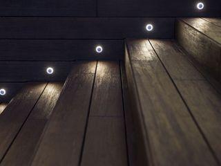 Luxiform Iluminación 庭院