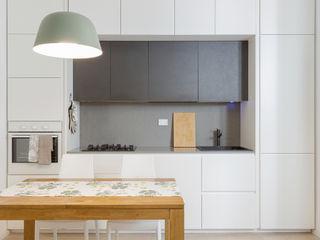 Casa A Angelo Talia Cucina moderna