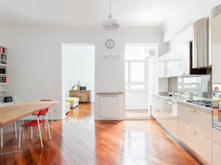 Casa G&A Angelo Talia Cucina moderna