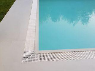 COVERMAX RESINE Garden Pool