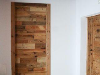 RI-NOVO Fenster & TürTüren Holz Braun