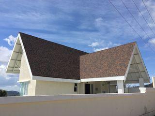 Sri Sai Architectural Products Крыши