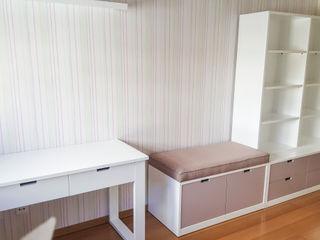 FlyBaby 嬰兒/兒童房桌椅